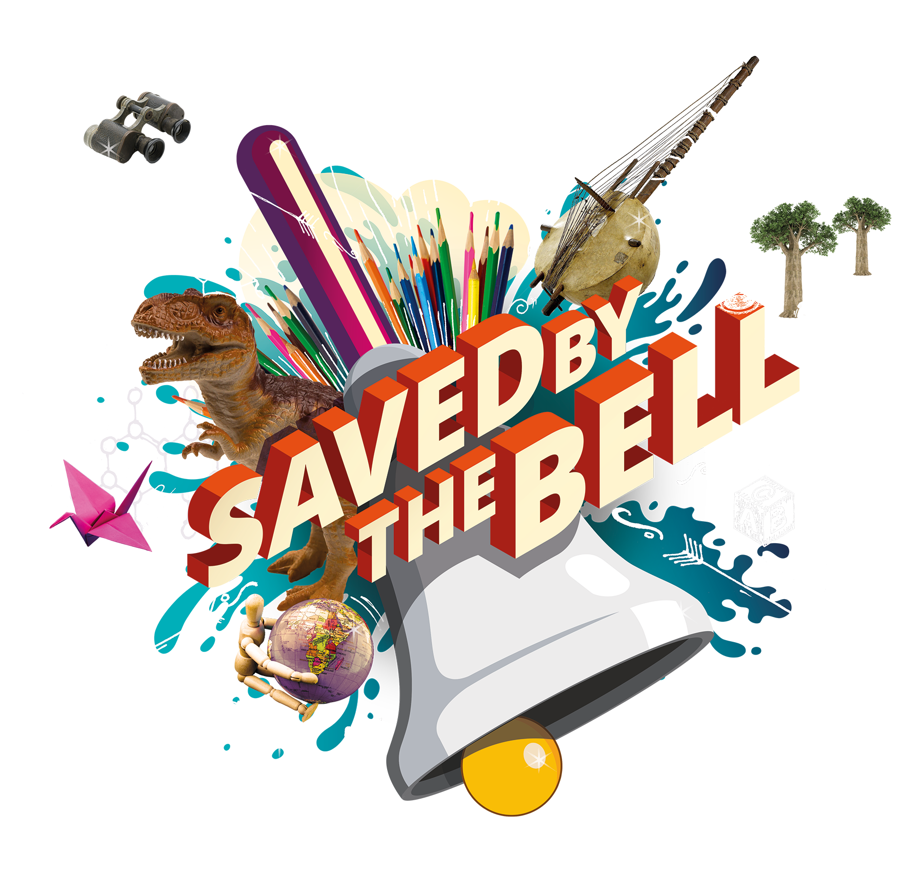 Best Ever Saved By The Bell Design